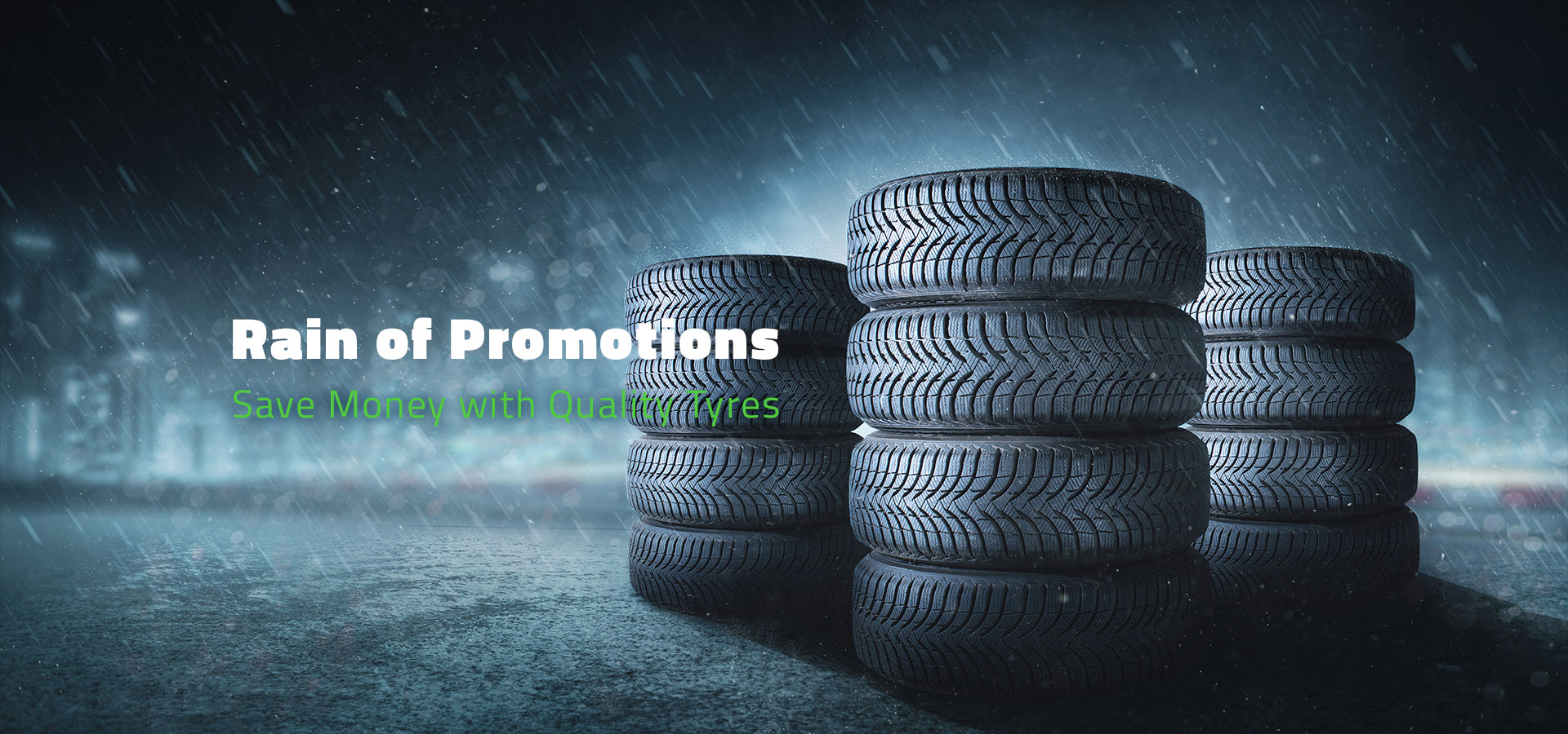 Tyres Online Dubai